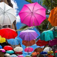 曾经我也是个会撑伞的孩子