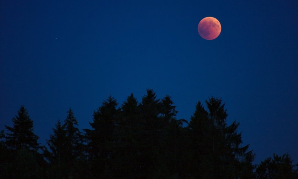 blood moon eclipse meditation - photo #28